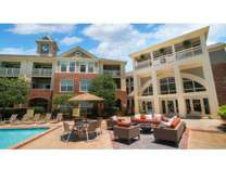 1 Bed - Crescent Arbors Apartment Homes