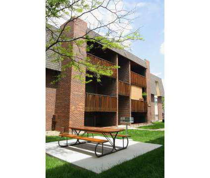 1 Bed - Centennial Place Apartments at 1250 28th Avenue 3-1c in Greeley CO is a Apartment