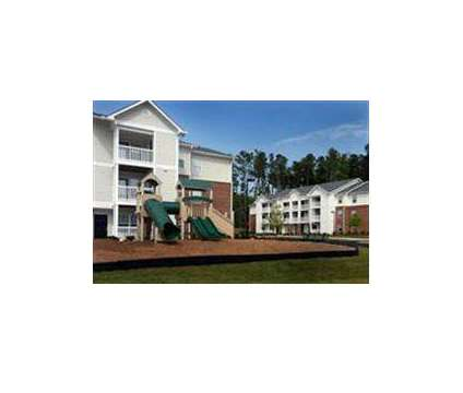 1 Bed - Oaks at Brier Creek at 9941 Brier Oak Place in Raleigh NC is a Apartment