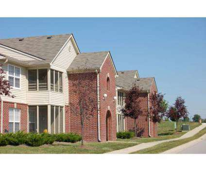 2 Beds - Foxfire at Valley Lakes at 2121 Kyra Drive in Lafayette IN is a Apartment