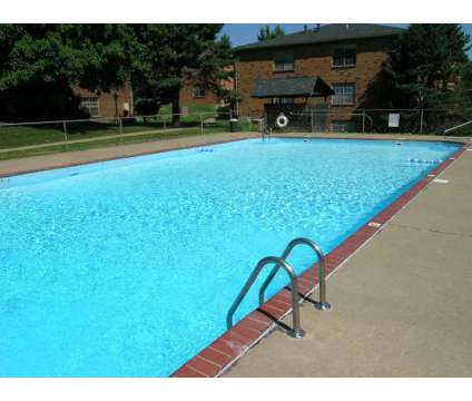 1 Bed - Bellecote Townhouse Apartments at 10275 Canter Way in Overland MO is a Apartment