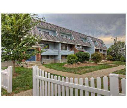 1 Bed - Presidential Estates at 1020 Southern Artery in Quincy MA is a Apartment