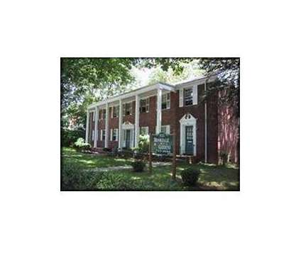 1 Bed - Brookdale Gardens/Essex House at 935 Broad St in Bloomfield NJ is a Apartment