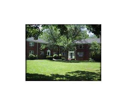 2 Beds - Brookdale Gardens/Essex House at 935 Broad St in Bloomfield NJ is a Apartment