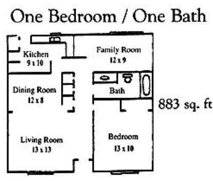 1 Bed - Aspen Meadows Apartment Homes at 1227 Briarwood Blvd in Goshen IN is a Apartment