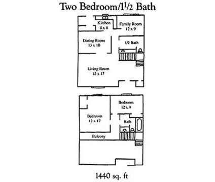 2 Beds - Aspen Meadows Apartment Homes at 1227 Briarwood Blvd in Goshen IN is a Apartment