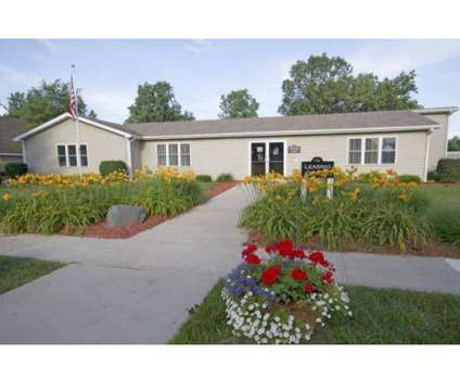 2 Beds - Aspen Meadows at 1227 Briarwood Blvd in Goshen IN is a Apartment