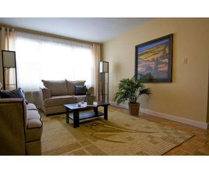 2 Beds - New Haven Place at 451 Fulton Ave in Hempstead NY is a Apartment