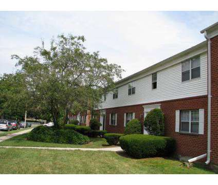 1 Bed - Newport-Robert Treat Apartments at 94-a Robert Treat Dr in Milford CT is a Apartment