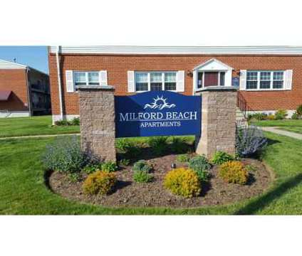 1 Bed - Milford Beach at 71-b Joy Road in Milford CT is a Apartment