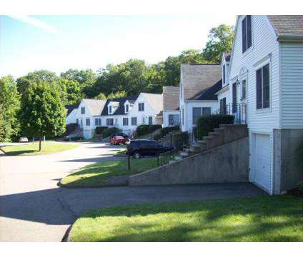 2 Beds - Deerfield Village at 10 King Arthur Drive in Niantic CT is a Apartment