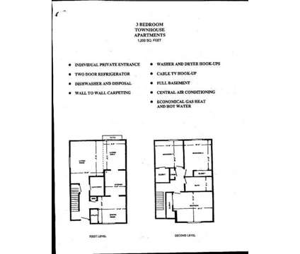 3 Beds - Brook Village East at 319 E Main St in Marlborough MA is a Apartment