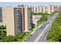 1 Bed - Spring Creek Towers