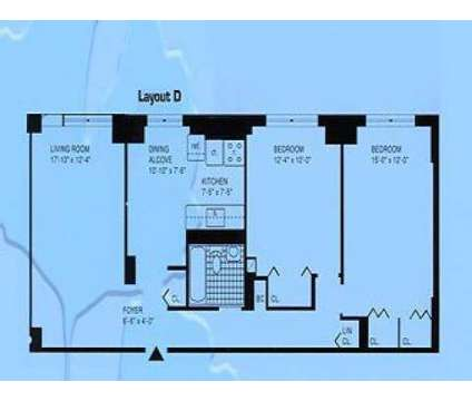 2 Beds - Spring Creek Towers at 1255 Pennsylvania Avenue Suite 1b in Brooklyn NY is a Apartment