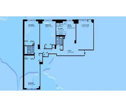 3 Beds - Spring Creek Towers at 1255 Pennsylvania Avenue Suite 1b in Brooklyn NY is a Apartment