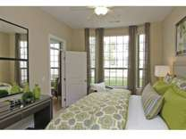 1 Bed - Liberty Place