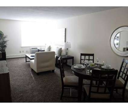 2 Beds - Montcalm Heights at 185 New Ludlow Road in Chicopee MA is a Apartment