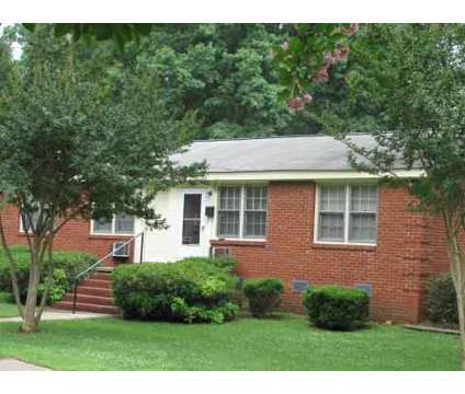 1 Bed - Shamrock Gardens at 3779 Michigan Ave in Charlotte NC is a Apartment