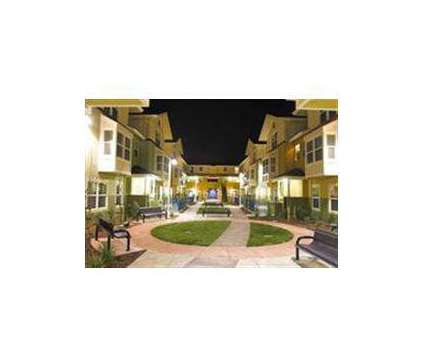 1 Bed - Lion Creek Crossings at 6888 Lion Way in Oakland CA is a Apartment