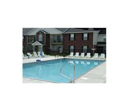 2 Beds - Cross Winds at 3763 Winston Dr in Lafayette IN is a Apartment