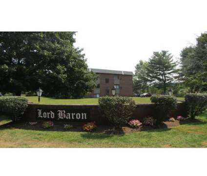 Studio - Lord Baron Apartments at 8 Baron Park Ln #24 in Burlington MA is a Apartment