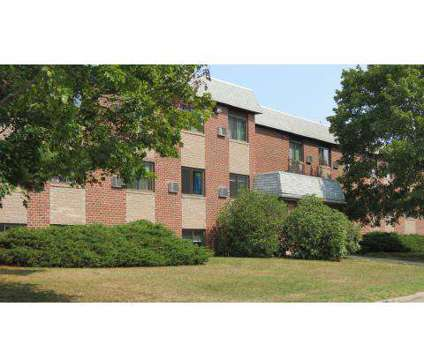 1 Bed - Lord Baron Apartments at 8 Baron Park Ln #24 in Burlington MA is a Apartment