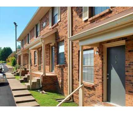 2 Beds - Concord Village at 137-a West Concord Dr in Clarksville TN is a Apartment