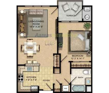 1 Bed - Towne Centre at Englewood at 20 W Palisade Avenue in Englewood NJ is a Apartment