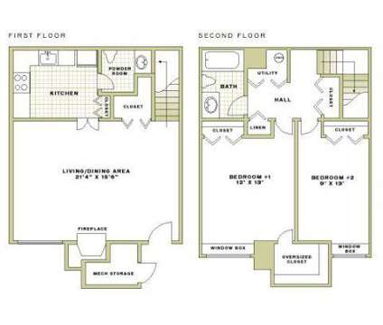 2 Beds - Blue Bell Villas at 1560 Wick Ln in Blue Bell PA is a Apartment