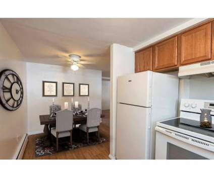 1 Bed - Belmont Village Apartments at 200 Ross Rd in King Of Prussia PA is a Apartment