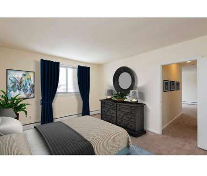 2 Beds - Belmont Village Apartments at 200 Ross Rd in King Of Prussia PA is a Apartment