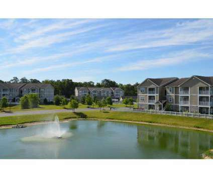 1 Bed - Ponds Edge Apartment Homes at 8650 Barbara Ann Way in Delmar MD is a Apartment