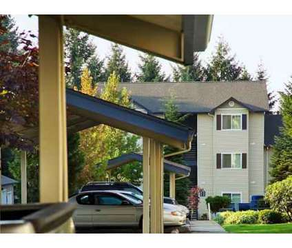 2 Beds - Nisqually Ridge at 220 River Ridge Dr Se in Lacey WA is a Apartment