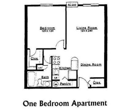1 Bed - Middlefield Village at 16129 East Hight St #204 in Middlefield OH is a Apartment