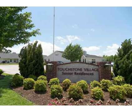 1 Bed - Touchstone Village at 501 Sw 20th St in Bentonville AR is a Apartment