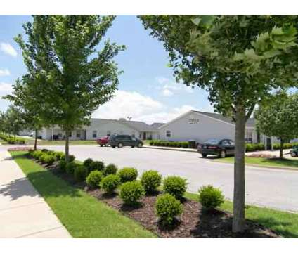 2 Beds - Touchstone Village at 501 Sw 20th St in Bentonville AR is a Apartment