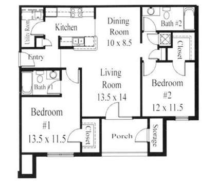 2 Beds - The Huntley at 100 Huntley Apartment Dr in Pelham AL is a Apartment