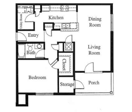 1 Bed - Hunter Ridge at 2901 Hunter Ridge Dr in Birmingham AL is a Apartment