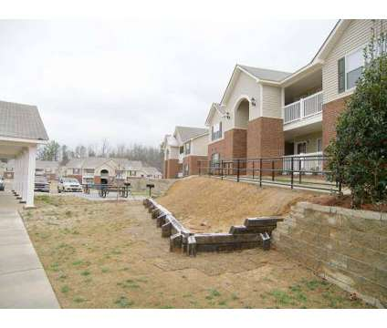 2 Beds - High Gate at 2300 Chapelridge Dr in Gardendale AL is a Apartment