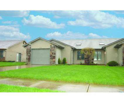 2 Beds - Tazian Properties at 10104 Woodland Plaza Cove in Fort Wayne IN is a Apartment