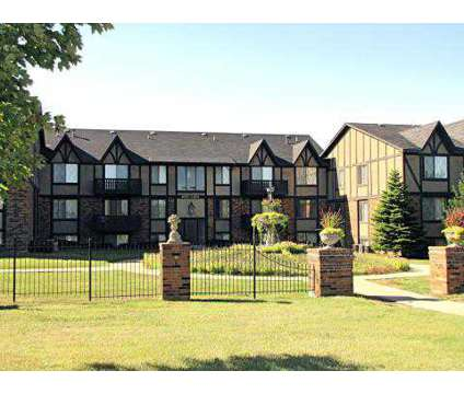Studio - Stonehenge Gates Apartments at 1171 Ramsgate Rd in Flint MI is a Apartment