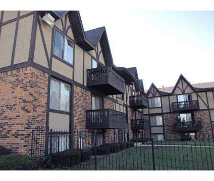 1 Bed - Stonehenge Gates Apartments at 1171 Ramsgate Rd in Flint MI is a Apartment