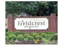 1 Bed - Fieldcrest Apartments