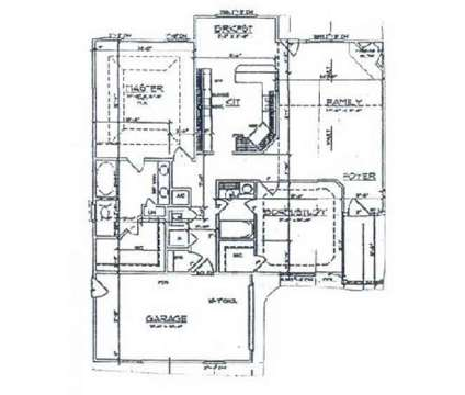 2 Beds - Brookwood Downes & North Landing Town Homes at 501 South Harding Dr in Goldsboro NC is a Apartment