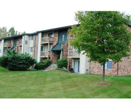 2 Beds - Breckenridge Apartments at 3300 Denise Dr in Portage IN is a Apartment