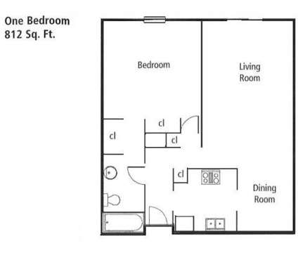 1 Bed - Tanglewood at 500 Bermuda Ln in Louisville KY is a Apartment