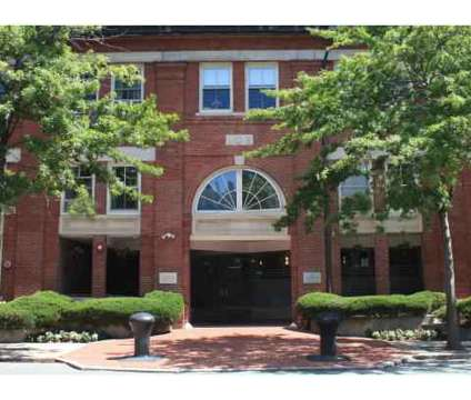 1 Bed - The Anchorage at 103 Ninth St in Boston MA is a Apartment