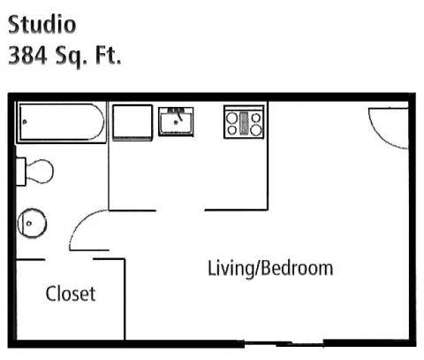 Studio - Bardstown Forest Apartments at 2041 Shady Grove Way in Louisville KY is a Apartment