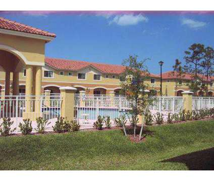 3 Beds - Mariner Village Townhomes at Se Mariner Garden Cir in Stuart FL is a Apartment