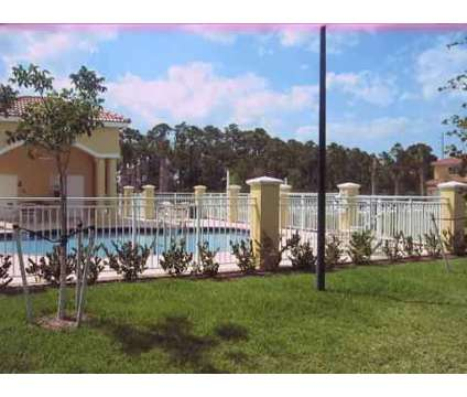 3 Beds - Mariner Village Townhomes at 5064 Se Mariner Garden Cir in Stuart FL is a Apartment